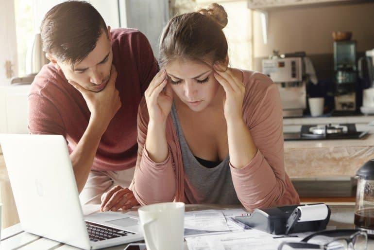 10 Tipps, wie Sie eine Überschuldung vermeiden
