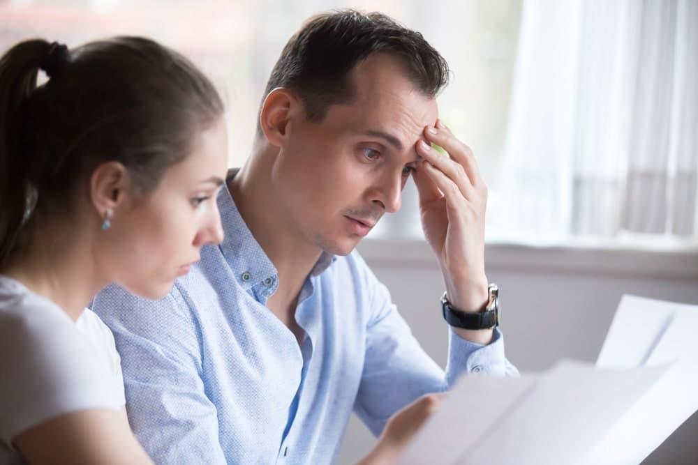 Kann ich trotz Betreibung einen Privatkredit aufnehmen