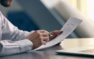 Terminar seguro de gastos legales