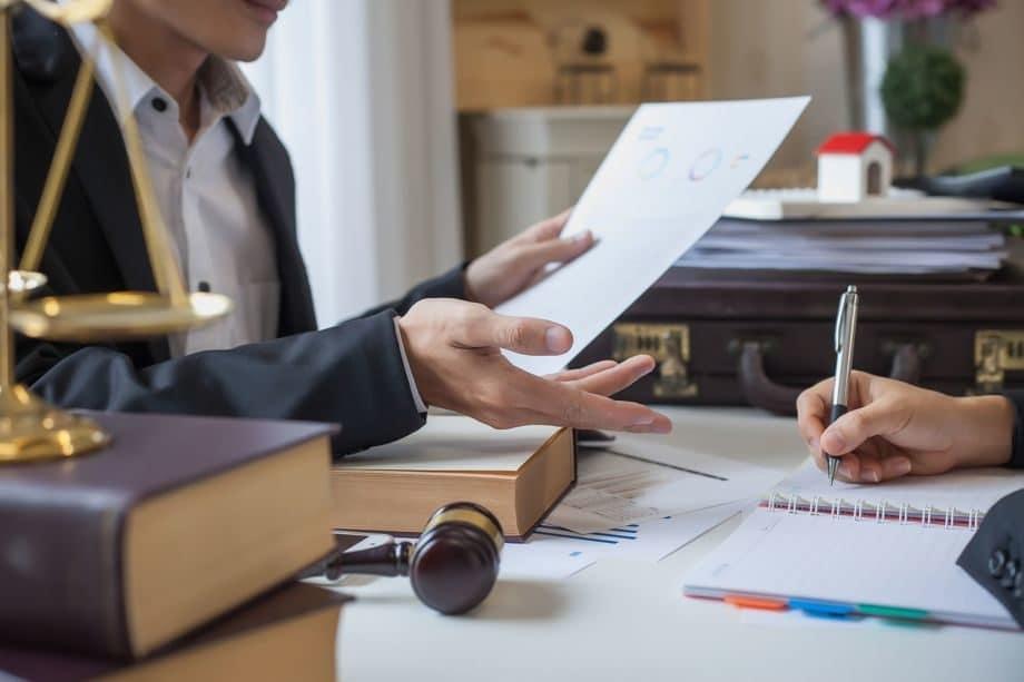 Was bedeutet Privatrechtsschutz