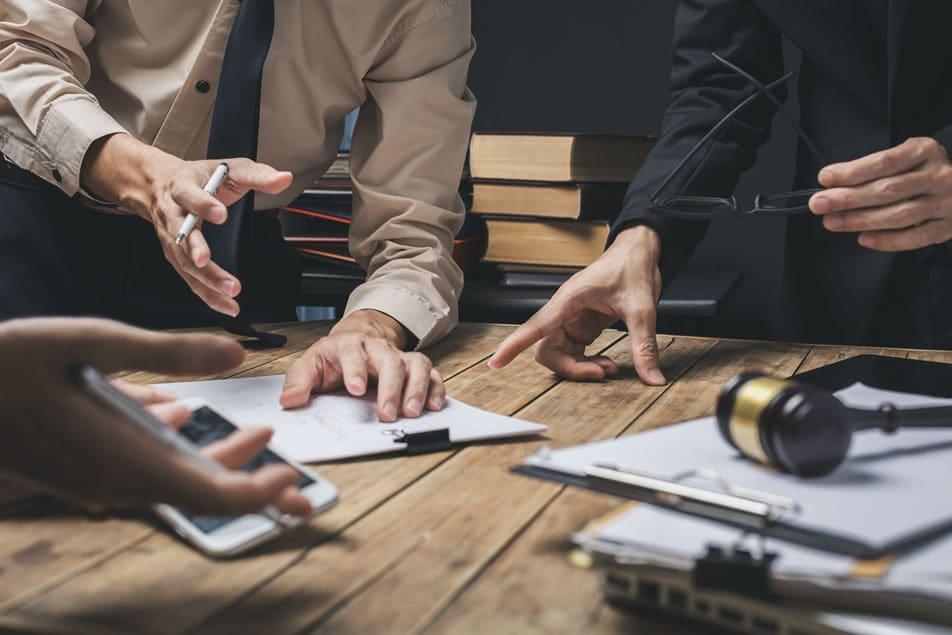 Was ist eine Rechtsschutzversicherung